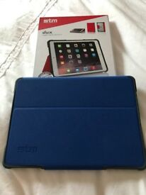 iPad Air stm dux case