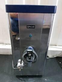 Lincat self fill boiler