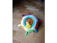 Vtech Baby Crawl and Learn Light Ball