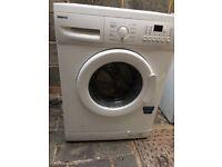 Beko 8kg washing machine Free delivery £100