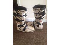 FLY Racing Maverick Motocross Boots