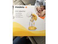 Mini Electric Medela Breastpump