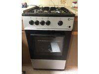 Flavel Gas cooker hardly used
