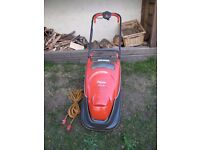 Flymo Turbo Compact 330 Hover Lawnmower