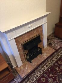 Fireplace for sale. Good condition. £20 ono. Collcetion only