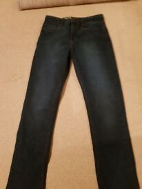Brand new with tags, men's urban star jeans