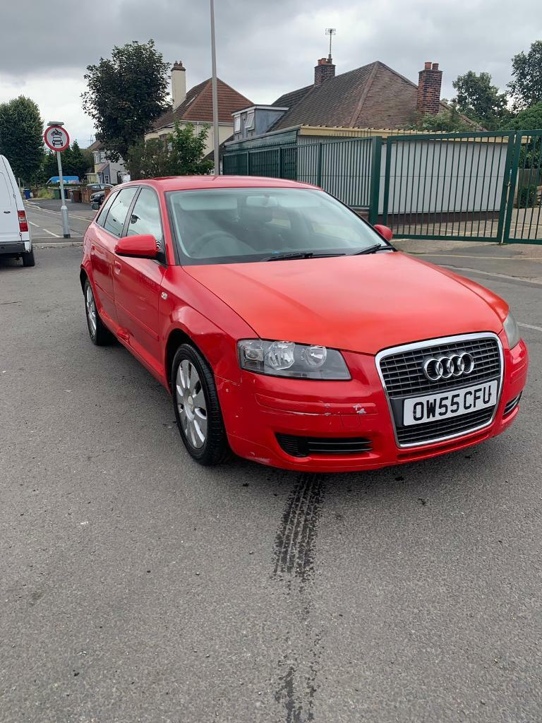 Audi A3 1 6 Mechanically Perfect - Not BMW, Volkswagen, Renault, Citreon |  in Chigwell, Essex | Gumtree