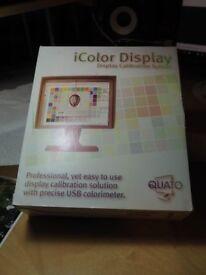 Quato / X-Rite DTP94B Colorimeter