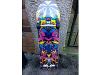 Brand New Airwalk Skateboard