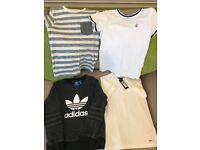 Boys bundle of tops age 7 / 7-8yrs