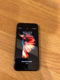 Iphone 7 256gb Black EE