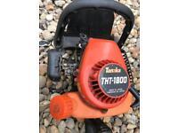 Tanaka THT-1800 Petrol Hedge Cutter