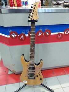 Swing Electric guitar. We sell used musical instruments. (#21731) CH61463