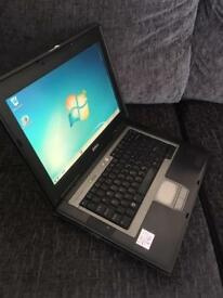 Dell Laptop. 160 Hdd. Good Laptop