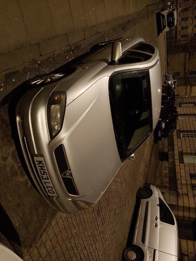 Vauxhall Astra 1.6 i 16v SXi