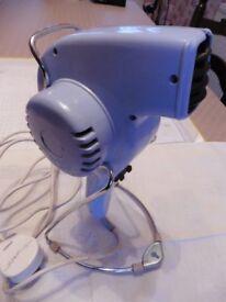Morphy Richards 'Noiseless' Hair Dryer