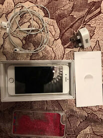 IPhone 6 64gb mint condition plus accessories