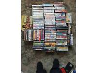 Video tape collection