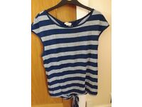 New Look T-Shirt Size 12