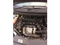 Ford Focus 1.6 Tdci engine dv6 Peugeot Citroen Hdi
