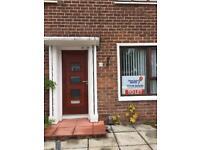 House to let. Mount Vernon Park