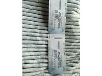 2 Gary tank commander tickets for sale