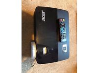 ACER 3D Ready 1080p Projector