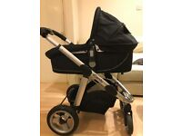 icandy Apple pram ( FOR SPARES OR REPAIR )