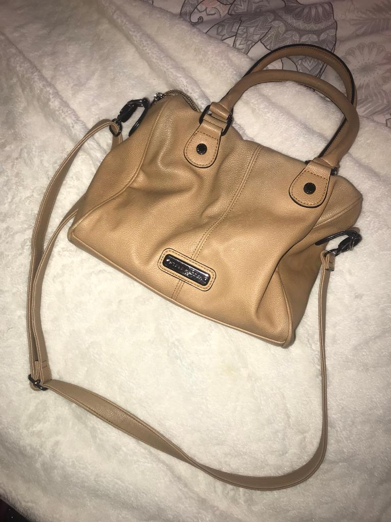 Steve Madden handbag with strap