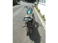 Kawasaki, ZEPHYR, 1992, 738 (cc)