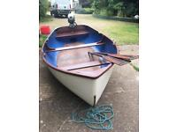 12 Foot Fishing Boat for sale