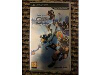 Kingdom Hearts for Sony PSP