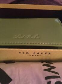 BNWT Ted Baker small Purse