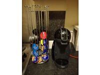 For sale - NESCAFE Dolce Gusto Piccolo Manual Coffee Machine
