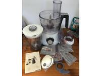 Food Processor Philips HR7761 - very good condition