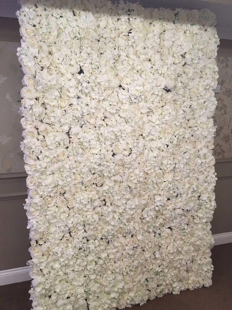 Wedding flower wall artificial floral wedding backdrop stage 10ft x wedding flower wall artificial floral wedding backdrop stage 10ft x 10ft 30000 hire mightylinksfo
