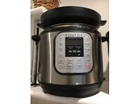 Instant Pot DUO 7 in 1