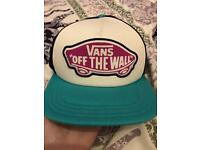 Genuine authentic vans hat unisex