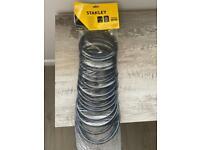 Stanley 10m spiral cord