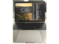 MacBook Pro 13-inch, 2017, Four Thunderbolt 3 ports