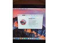 Macbook pro 2011 old