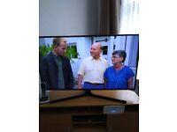 "SAMSUNG UE50NU7400 50"" 4K ULTRA HD TV"