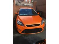 Ford Focus st- high spec open to offers! Easy 300bhp