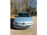 Peugeot 106 1.1 Independence 3dr - Limited Edition