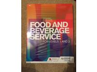 Food and Beverage Service Textbook
