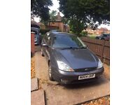 ford focus £230pounds