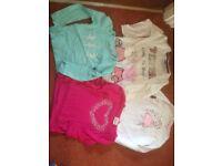 3-4 years t-shirts