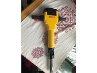 Kids Bosch power tools