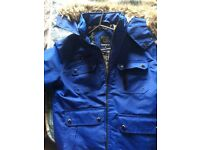 Twisted soul mens jacket
