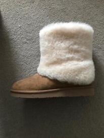 Rand new ugg boots